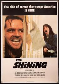 The Shining Vintage Movie Posters | Original Film Posters @ Film ...